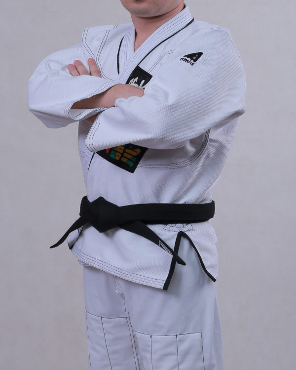кимоно джиу джитсу 2