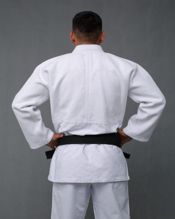 кимоно дзюдо белый 1