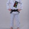 белое кимоно для джиу джитсу
