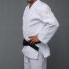 кимоно дзюдо белый 9