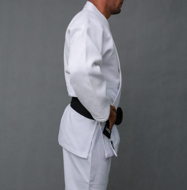 кимоно дзюдо белый 7