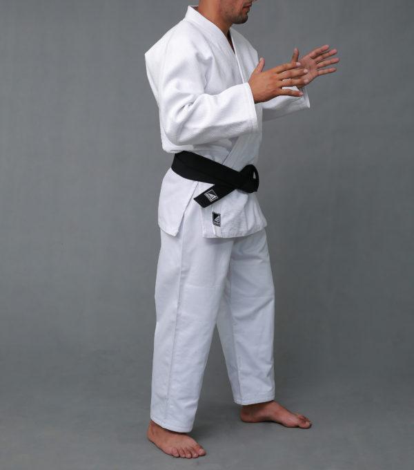 кимоно дзюдо белый 5