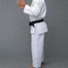 кимоно дзюдо белый 4