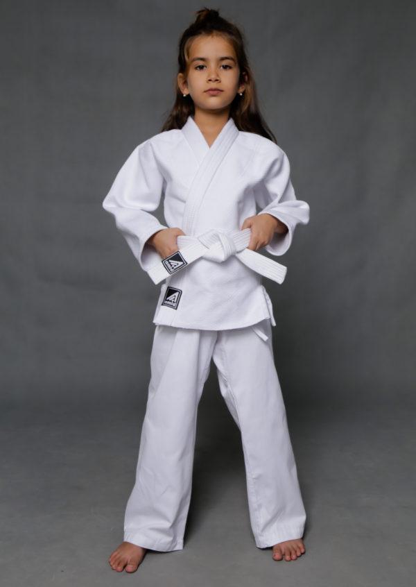 детский кимоно