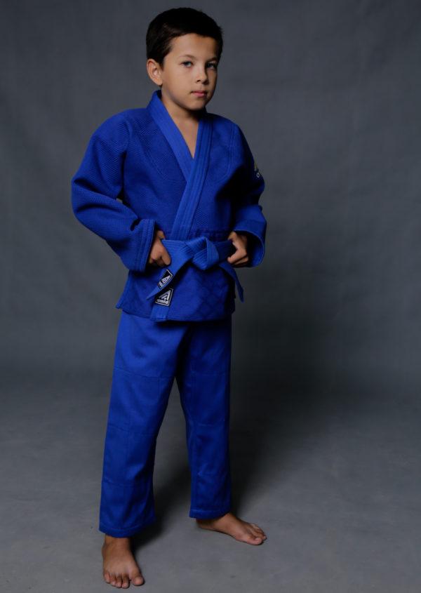 детский кимоно дзюдо