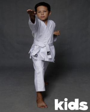 детское кимоно для карате